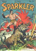 Sparkler Comics (1941 2nd Series) 31