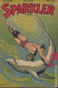Sparkler Comics (1941 2nd Series) 37