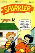 Sparkler Comics (1941 2nd Series) 40