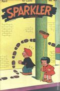 Sparkler Comics (1941 2nd Series) 43