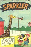 Sparkler Comics (1941 2nd Series) 46