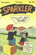 Sparkler Comics (1941 2nd Series) 49