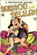 Spectacular Feature Magazine Samson and Delilah (1950) 11