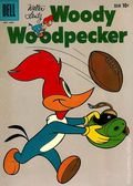 Woody Woodpecker (1947 Dell/Gold Key) 63