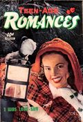Teen-Age Romances (1949) 8