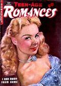 Teen-Age Romances (1949) 7