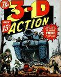 3-D Action (1954) 1