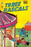 Three Rascals (1958 I.W. Reprint) 2