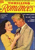 Thrilling Romances (1949) 8