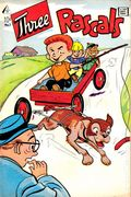 Three Rascals (1958 I.W. Reprint) 1
