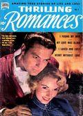 Thrilling Romances (1949) 7