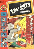 Tom and Jerry (1949 Dell/Gold Key) 78
