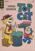 Top Cat (1962 Dell/Gold Key) 9
