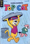 Top Cat (1962 Dell/Gold Key) 10