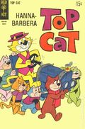 Top Cat (1962 Dell/Gold Key) 25