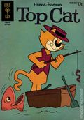 Top Cat (1962 Dell/Gold Key) 4