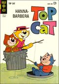 Top Cat (1962 Dell/Gold Key) 8