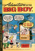 Adventures of the Big Boy (1956) 93