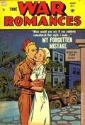 True War Romances (1952) 6