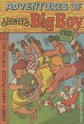 Adventures of Big Boy (1976) Shoney's Big Boy Promo 8