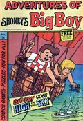Adventures of Big Boy (1976) Shoney's Big Boy Promo 14