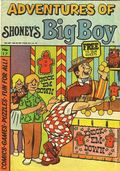Adventures of Big Boy (1976) Shoney's Big Boy Promo 17