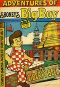 Adventures of Big Boy (1976) Shoney's Big Boy Promo 29