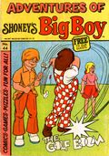 Adventures of Big Boy (1976) Shoney's Big Boy Promo 44