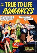True to Life Romances (1949) 7