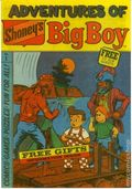 Adventures of Big Boy (1976) Shoney's Big Boy Promo 1