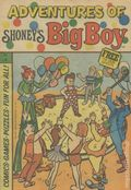 Adventures of Big Boy (1976) Shoney's Big Boy Promo 4