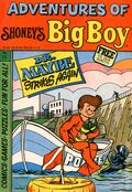 Adventures of Big Boy (1976) Shoney's Big Boy Promo 13