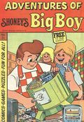 Adventures of Big Boy (1976) Shoney's Big Boy Promo 25