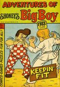 Adventures of Big Boy (1976) Shoney's Big Boy Promo 32