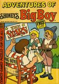 Adventures of Big Boy (1976) Shoney's Big Boy Promo 33