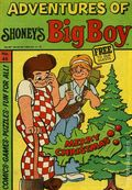 Adventures of Big Boy (1976) Shoney's Big Boy Promo 46