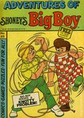 Adventures of Big Boy (1976) Shoney's Big Boy Promo 49