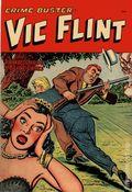 Vic Flint (1948-49 St. John) 2