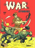 War Stories (1942 Dell) 5