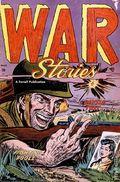 War Stories (1952 Ajax) 4
