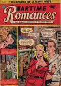Wartime Romances (1951) 6