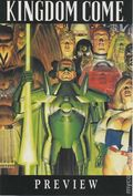 Kingdom Come Preview (1996) 1