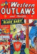 Western Outlaws and Sheriffs (1949) 66