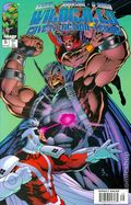Wildcats Covert Action Teams (1992) 35