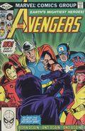 Avengers (1963 1st Series) 218