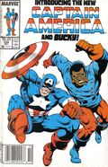 Captain America (1968 1st Series) 334