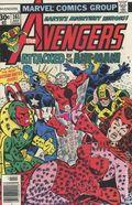 Avengers (1963 1st Series) 161
