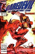 Daredevil (1964 1st Series) 249