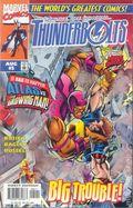 Thunderbolts (1997 Marvel) 5