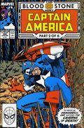 Captain America (1968 1st Series) 358